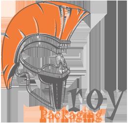 Troy Packaging Retina Logo