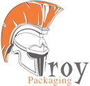 Troy Packaging Logo