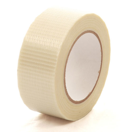 cross weaver tape